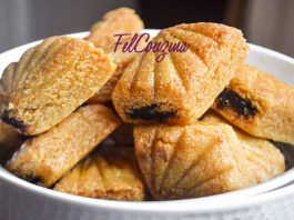 makrout-algerien-aux-dattes-miel-مقروط- العسل-بالتمر (1)