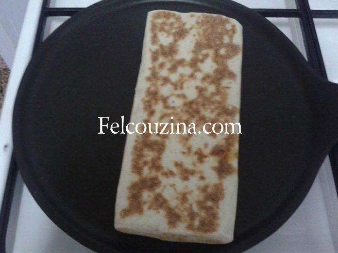 Recette du panini turc felcouzina - La maison du panini ...