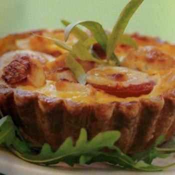 quiche-poulet-champignons-recette-tarte-salee