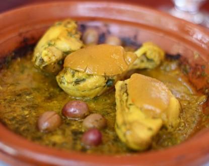 recette-poulet-marocain-olives-citron-confit-safran-3