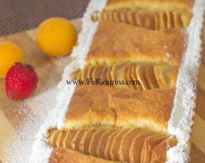 tarte-amandes-amandine-bourdaloue-poires-pate-sablee (2)