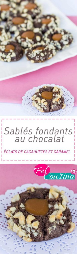 sables-fondants-caramel-chocolat-cookies